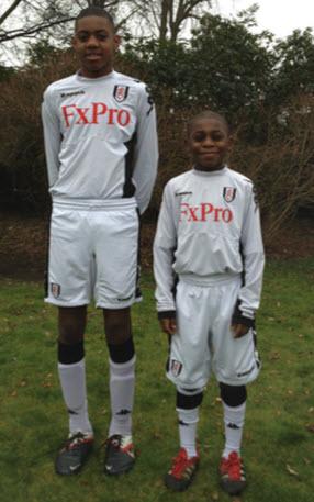 leeftijdseffect in voetbal