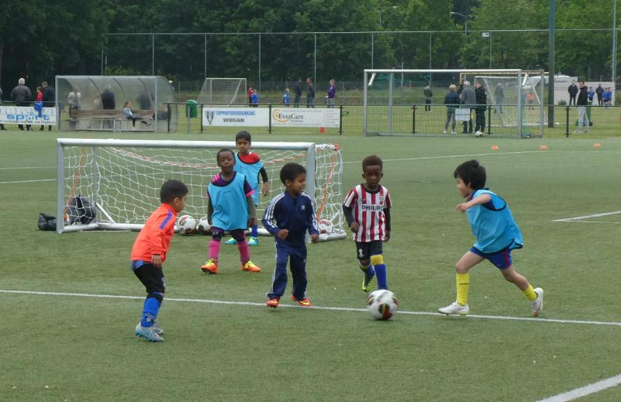 jeugdvoetbal o6