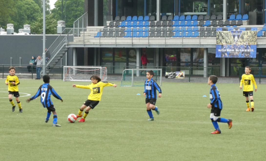 jeugdvoetbal o9