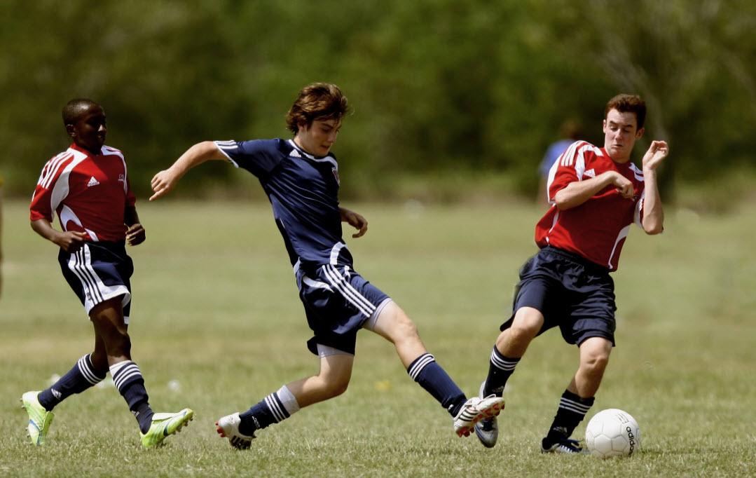 jeugdvoetbal